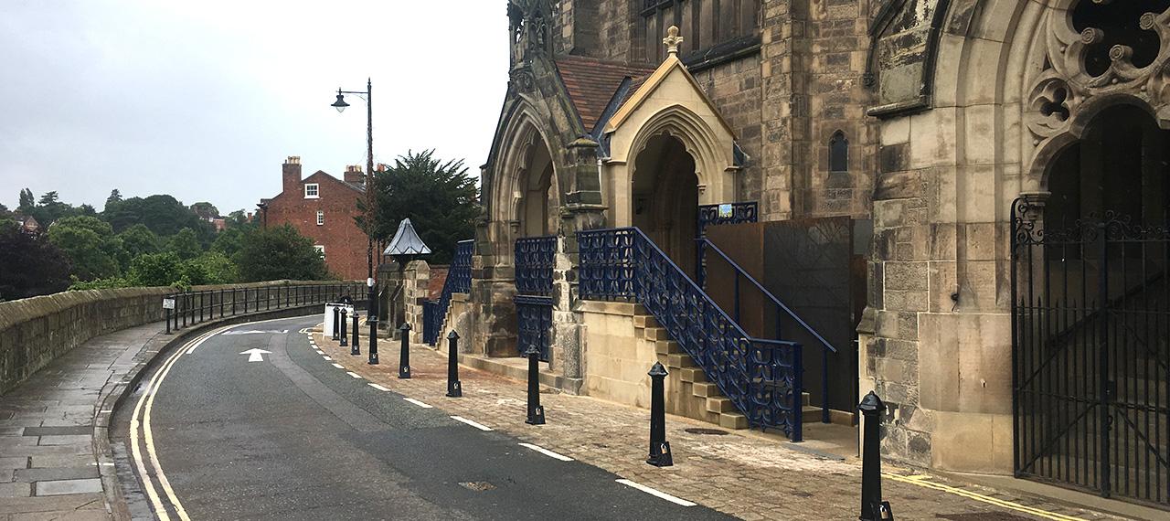 Mono Masonry – Shrewsbury